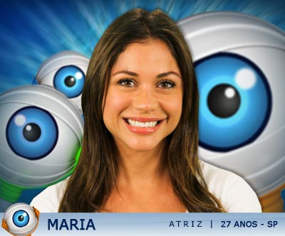 Maria BBB 11